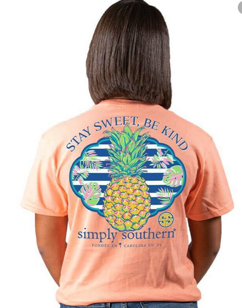 Simply Southern Sweet Peachy