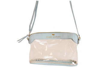 Simply Southern Clear Satchel
