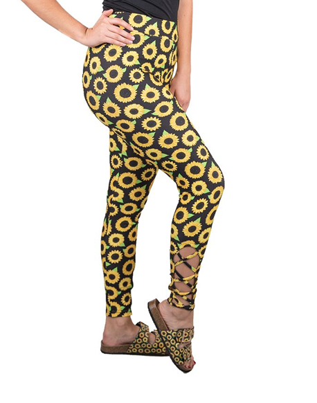 Simply Southern Leggings Youth