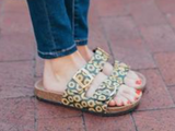 Simply Southern Sandals