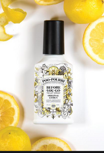 Poo Pourri Citrus Original