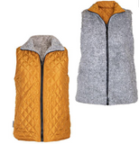 Simply Southern Reversible Vest