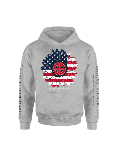 Simply Southern Hoodies
