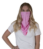 Simply Southern Women's Face Cover