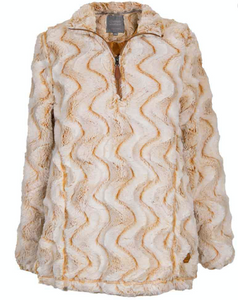 Simply Southern Ripple Pull Over