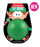 Kids Holiday Bath Bomb