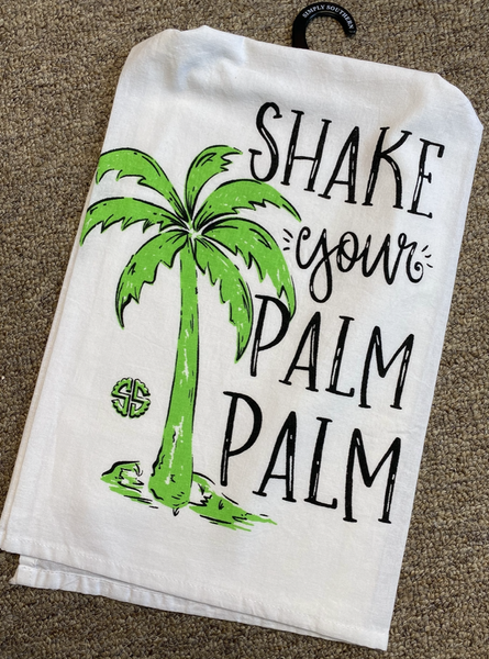 Simply Southern Dish Towels
