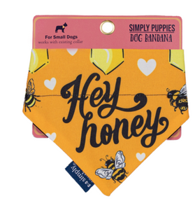 Simply Southern Dog Bandana