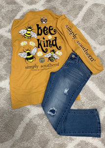 BEE Kind Long Sleeve