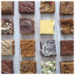 VARIETY Box - Clare's Squares - order  online with free delivery to your door