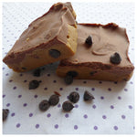 Cookie Dough Squares (Box of 4 or 9) - Clare's Squares - order Traybakes online with free delivery to your door