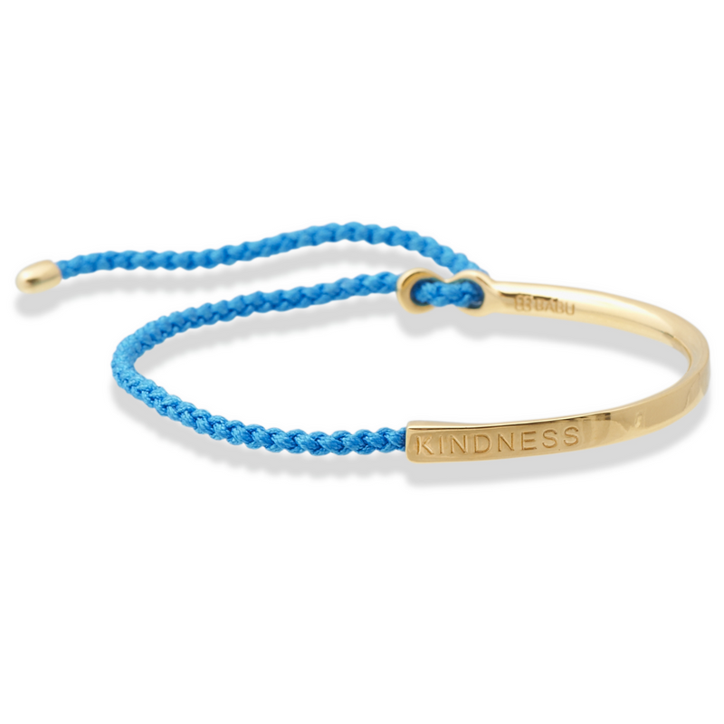 BE KINDNESS BRACELET