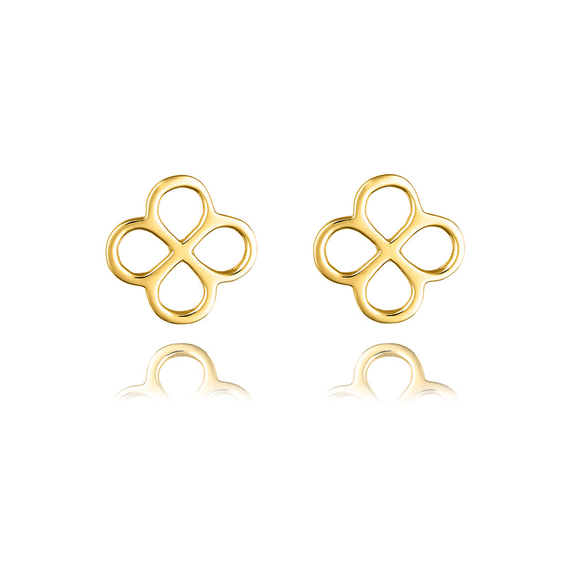 BENISON MINI STUD EARRING
