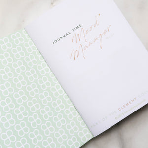 Journal Time Mini - Mood Manager