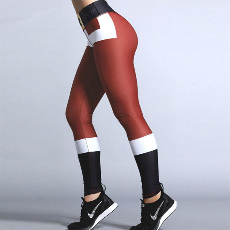 f7cb673ec71c3 ... CHRISTMAS FITNESS PARTY LEGGINGS ...