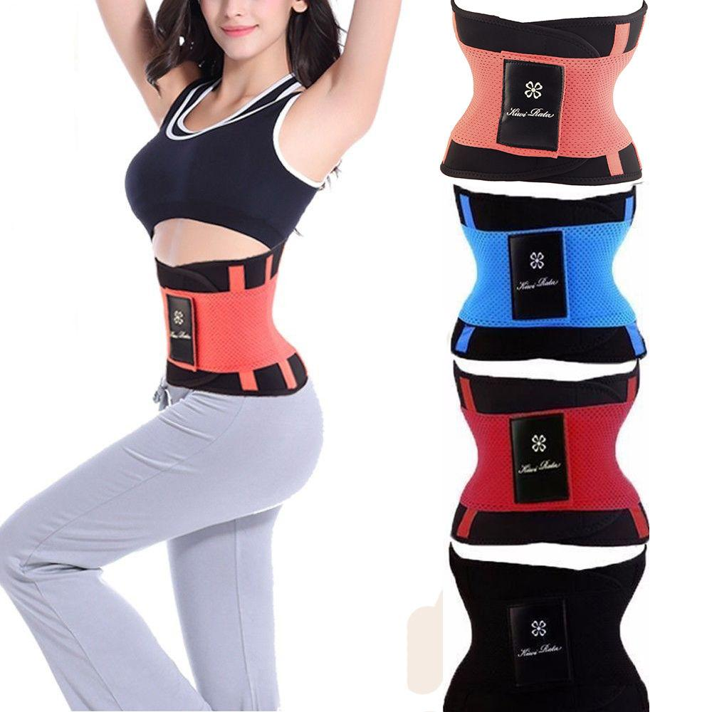 83ceef8c8c7 SLIMFIT WAIST SHAPER - INSTANT SLIMMING AND BACK SUPPORT - Hydrfitness