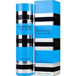 Rive Gauche By Yves Saint Laurent Edt Spray 3.3 Oz