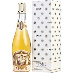 Royal Bain Caron Champagne By Caron Edt 8.4 Oz