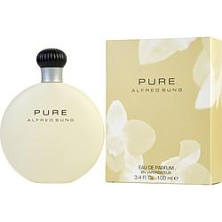 Pure By Alfred Sung Eau De Parfum Spray 3.4 Oz
