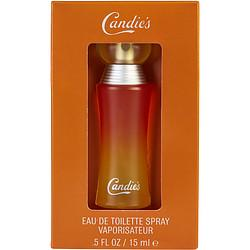 Candies By Liz Claiborne Edt Spray .5 Oz