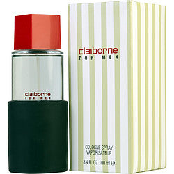 Claiborne By Liz Claiborne Cologne Spray 3.4 Oz