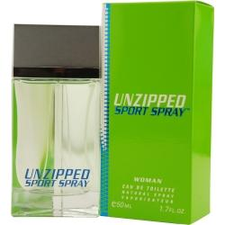 Samba Unzipped Sport By Perfumers Workshop Edt Spray 1.7 Oz