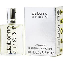 Claiborne Sport By Liz Claiborne Cologne .18 Oz Mini