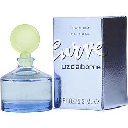 Curve By Liz Claiborne Perfume .18 Oz Mini