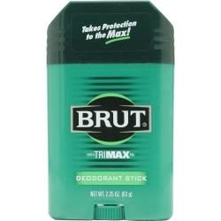 Brut By Faberge Deodorant Stick 2.25 Oz