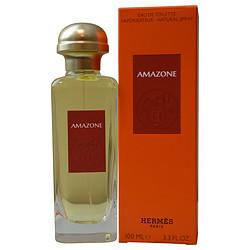 Amazone By Hermes Edt Spray 3.3 Oz