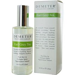 Demeter By Demeter Earl Grey Tea Cologne Spray 4 Oz
