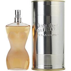 Jean Paul Gaultier By Jean Paul Gaultier Edt Spray 3.4 Oz