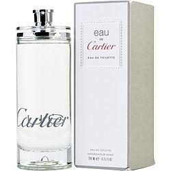 Eau De Cartier By Cartier Edt Spray 6.7 Oz