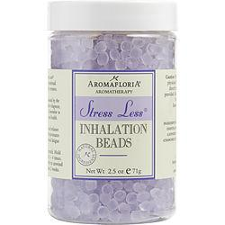 Aromafloria Inhalation Beads 2.5 Oz Blend Of Lavender, Chamomile, And Sage By Aromafloria