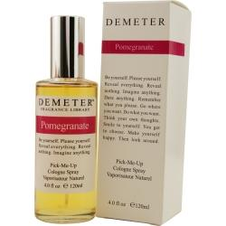 Demeter By Demeter Pomegranate Cologne Spray 4 Oz