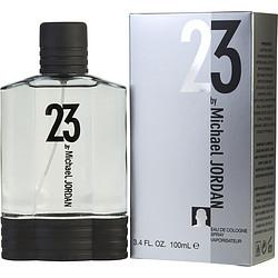 Michael Jordan 23 By Michael Jordan Cologne Spray 3.4 Oz