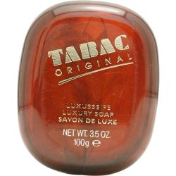 Tabac Original By Maurer & Wirtz Bar Soap 3.5 Oz