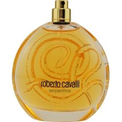 Serpentine By Roberto Cavalli Eau De Parfum Spray 3.4 Oz *tester