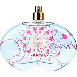 Incanto Charms By Salvatore Ferragamo Edt Spray 3.4 Oz *tester