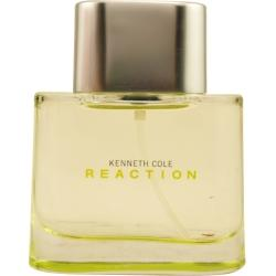 Kenneth Cole Reaction By Kenneth Cole Edt Spray 1.7 Oz (unboxed)