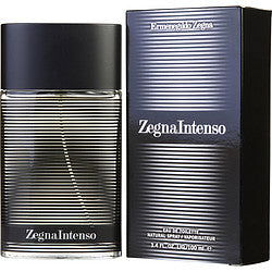 Zegna Intenso By Ermenegildo Zegna Edt Spray 3.4 Oz