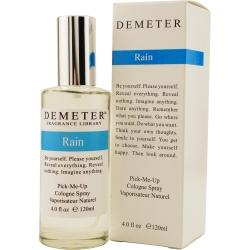 Demeter By Demeter Rain Cologne Spray 4 Oz