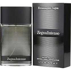Zegna Intenso By Ermenegildo Zegna Edt Spray 1.7 Oz