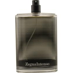 Zegna Intenso By Ermenegildo Zegna Edt Spray 3.3 Oz *tester