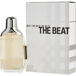 Burberry The Beat By Burberry Eau De Parfum Spray 1.7 Oz