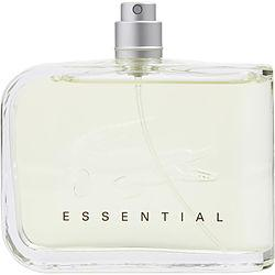 Lacoste Essential By Lacoste Edt Spray 4.2 Oz *tester