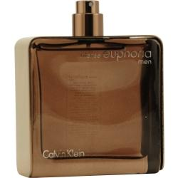 Euphoria Men Intense By Calvin Klein Edt Spray 3.4 Oz *tester