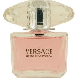 Versace Bright Crystal By Gianni Versace Edt Spray 3 Oz (unboxed)