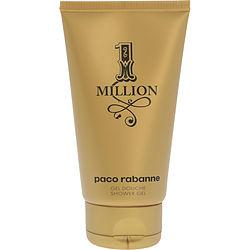 Paco Rabanne 1 Million By Paco Rabanne Shower Gel 5.1 Oz