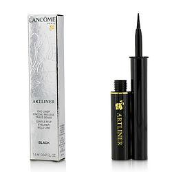 Lancome Artliner - No. 01 Black Satin --1.4ml-0.47oz By Lancome